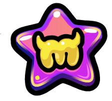 Moshling Stars