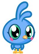 Chirpy 4