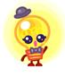 Light Bulb Moshling