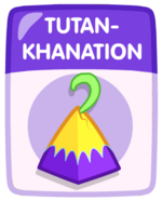 Tutan Khanation