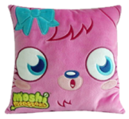 Poppetpillow