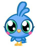 Chirpy 7