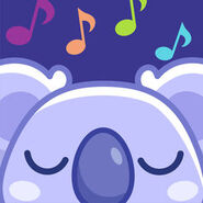 Moshi Twilight App Design