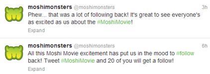 Movie Tweets