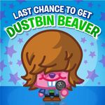 Dustbin last chance