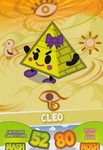 TC Cleo series 1