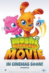 The Moshi Movie Cover