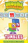 Countdown card s9 tumbles