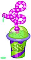 Slug Slurp Slushie