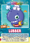 Collector card s10 lubber