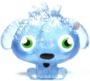 McNulty figure frostbite blue