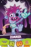 TC Zommer series 1