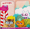 Moshling Zoo Official Game Guide p104-105