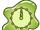 Slime Clock