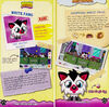 Moshling Zoo Official Game Guide p142-143
