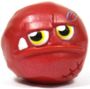Rocko figure bauble red
