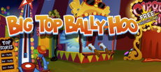 Big Top Ballyhoo
