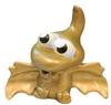 Gurgle figure gold