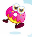 Oddie Egg Hunt Art