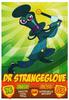 TC Dr Strangeglove series 2
