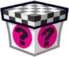 Vivid mystery box shishi