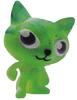 Sooki Yaki figure marble green