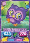 TC Prof. Purplex series 5