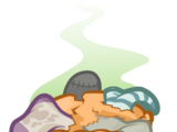 Smelly Sock Pie
