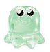 Sweeney Blob figure squishy green