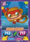 TC Chop Chop series 5