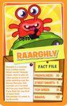 Top trump orange Raarghly