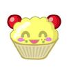 Glump Cake - Sweetcorn