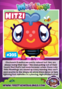 Collector card s11 mitzi
