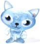Sooki Yaki figure frostbite blue