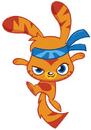 Katsuma character design 1