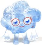 Dipsy figure frostbite blue