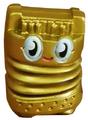 Plinky figure gold