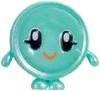 Penny figure pearl green