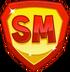 Super Moshi logo
