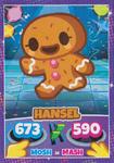 TC Hansel series 5