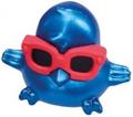 DJ Quack figure goshi blue