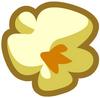 Moshi Cupcakes topping slopcorn