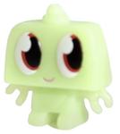 Nipper figure scream green