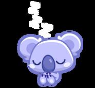 Sleepypaws Sleeping
