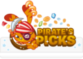 Pirate's Picks