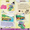 Moshling Zoo Official Game Guide p120-121