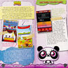 Moshling Zoo Official Game Guide p188-189