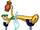 Sneezy Flute of Pepper Geyser