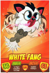 TC White Fang series 2