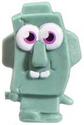 Rocky figure micro